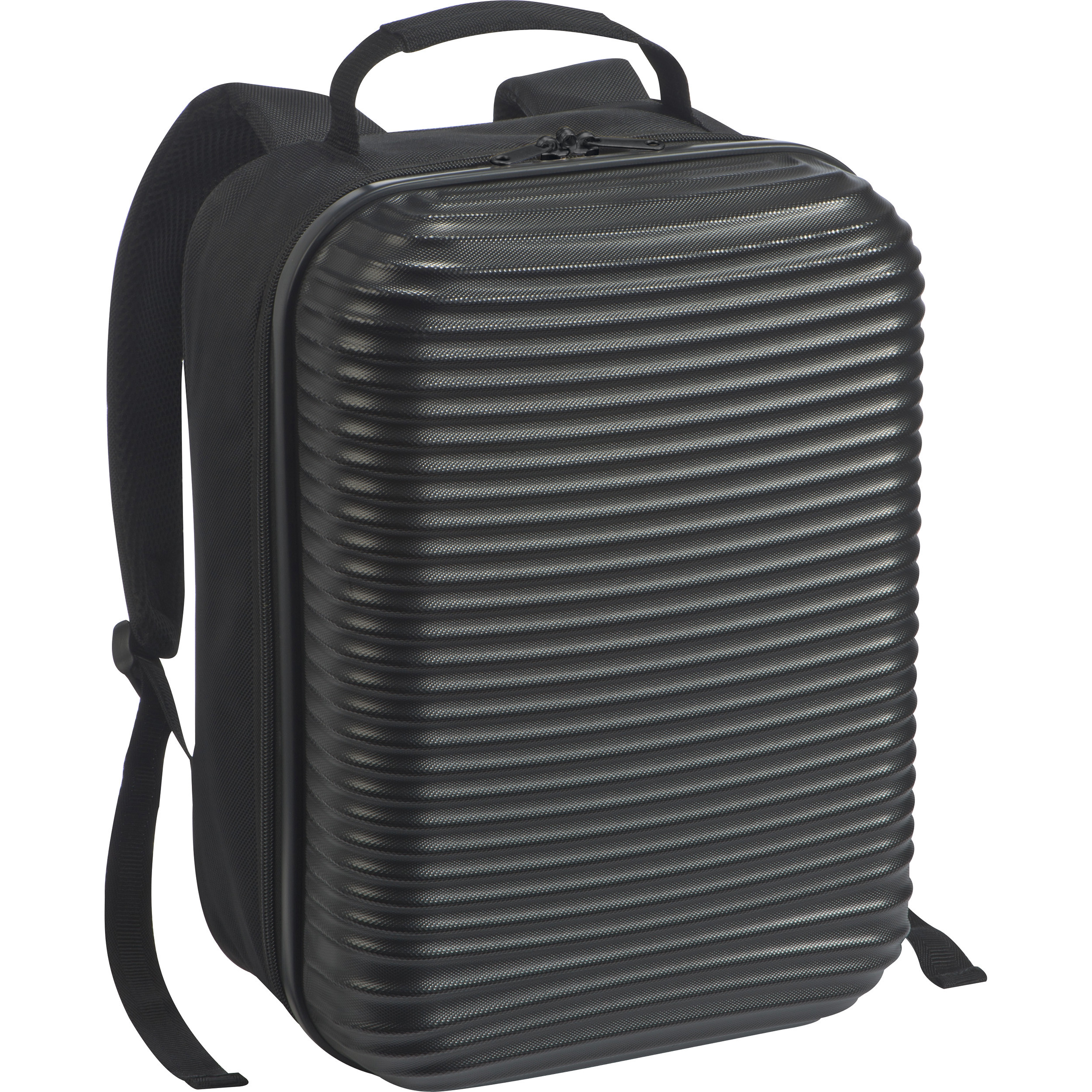 Macma Iberia | Backpack with hardcover front