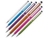 Bolígrafo plástico con función de toque
