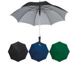 Paraguas anti rayos UVA.