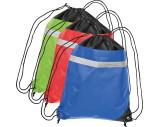 Bolsa Non-woven con banda reflectante