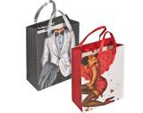 Bolsa de regalo hombre/mujer.