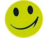 Etiqueta adhesiva Smiley